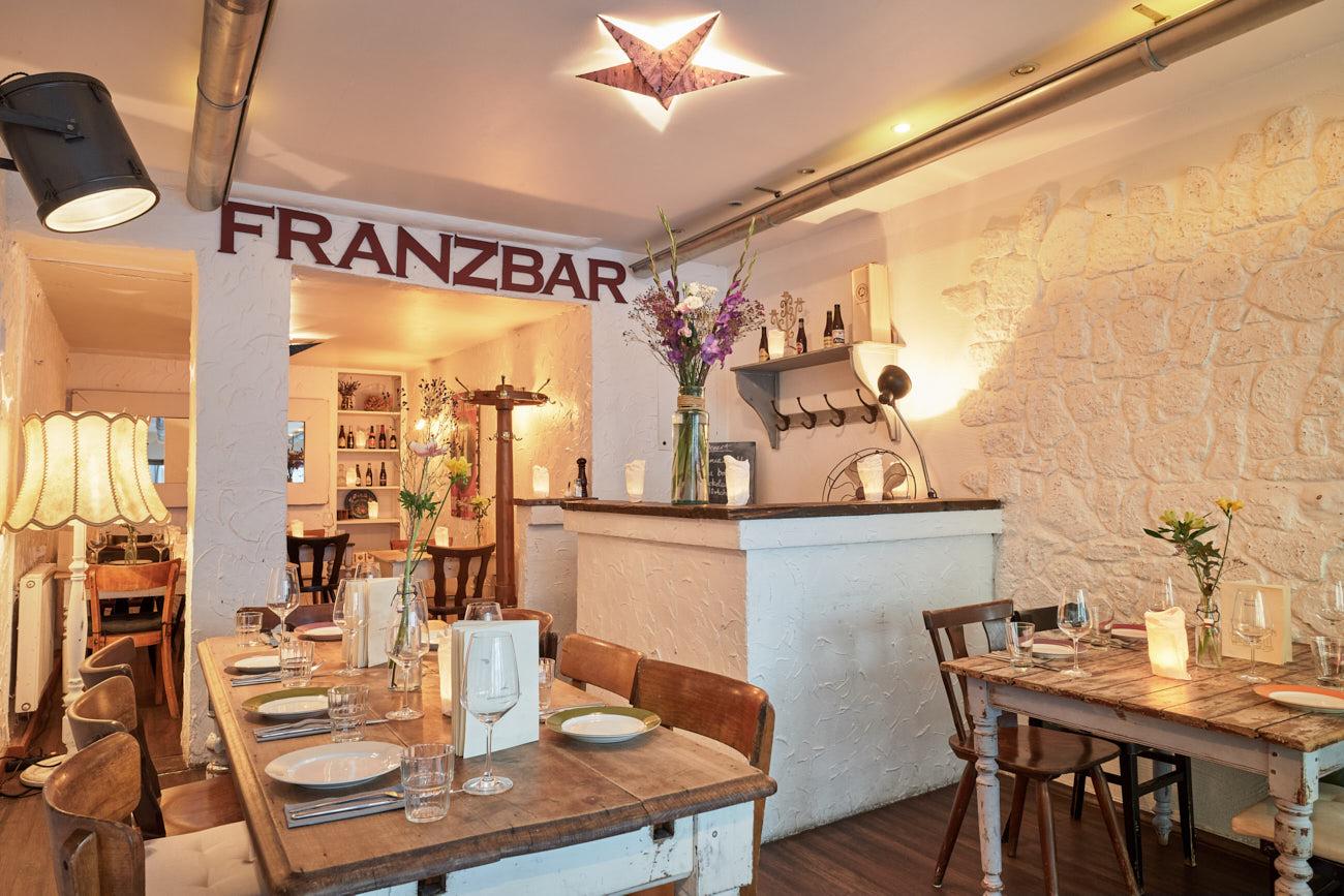 Französische Küche Köln: Café