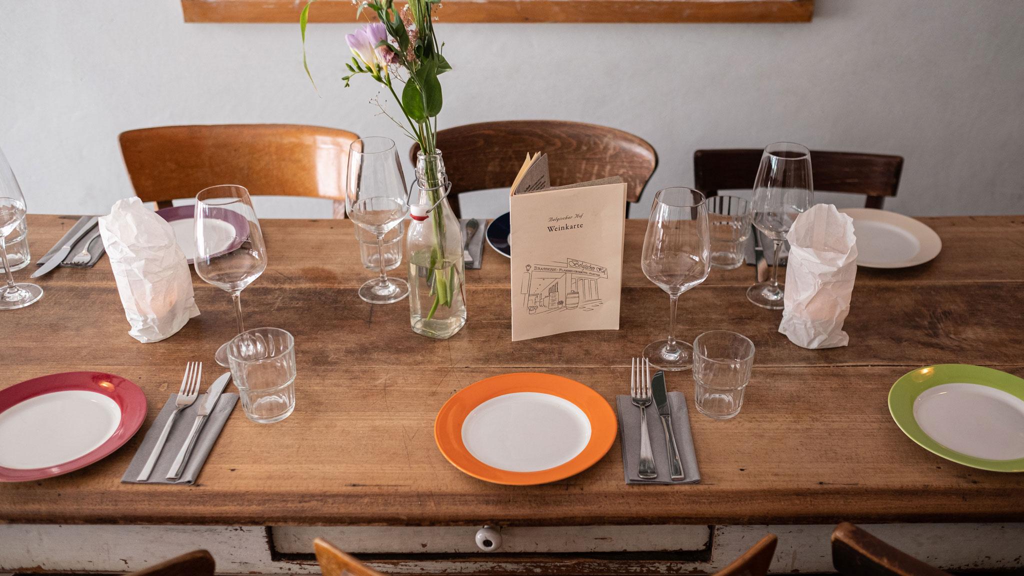 Restaurant 07 – Brasserie 3
