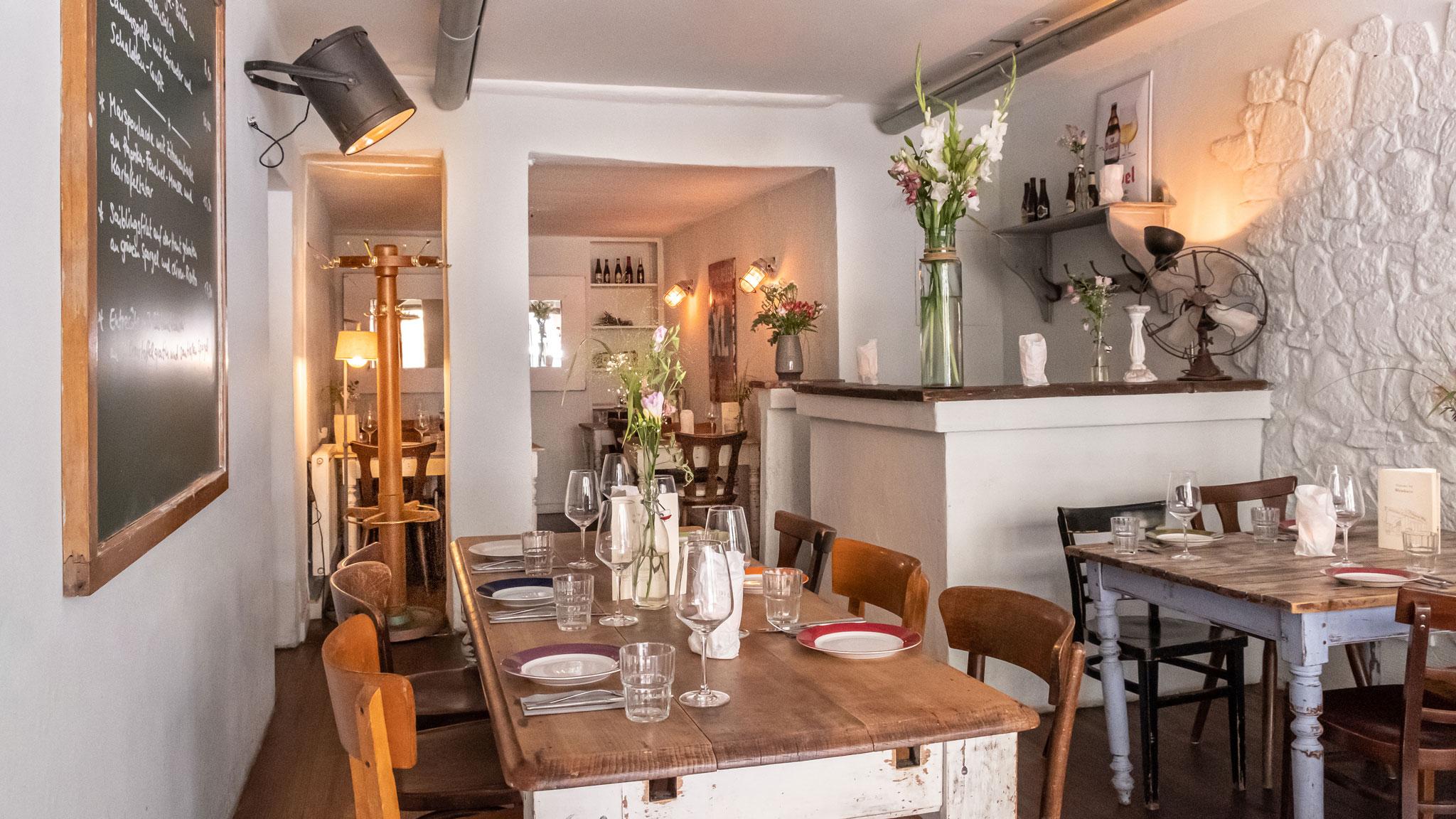 Restaurant 4 – Franz Bar 2019